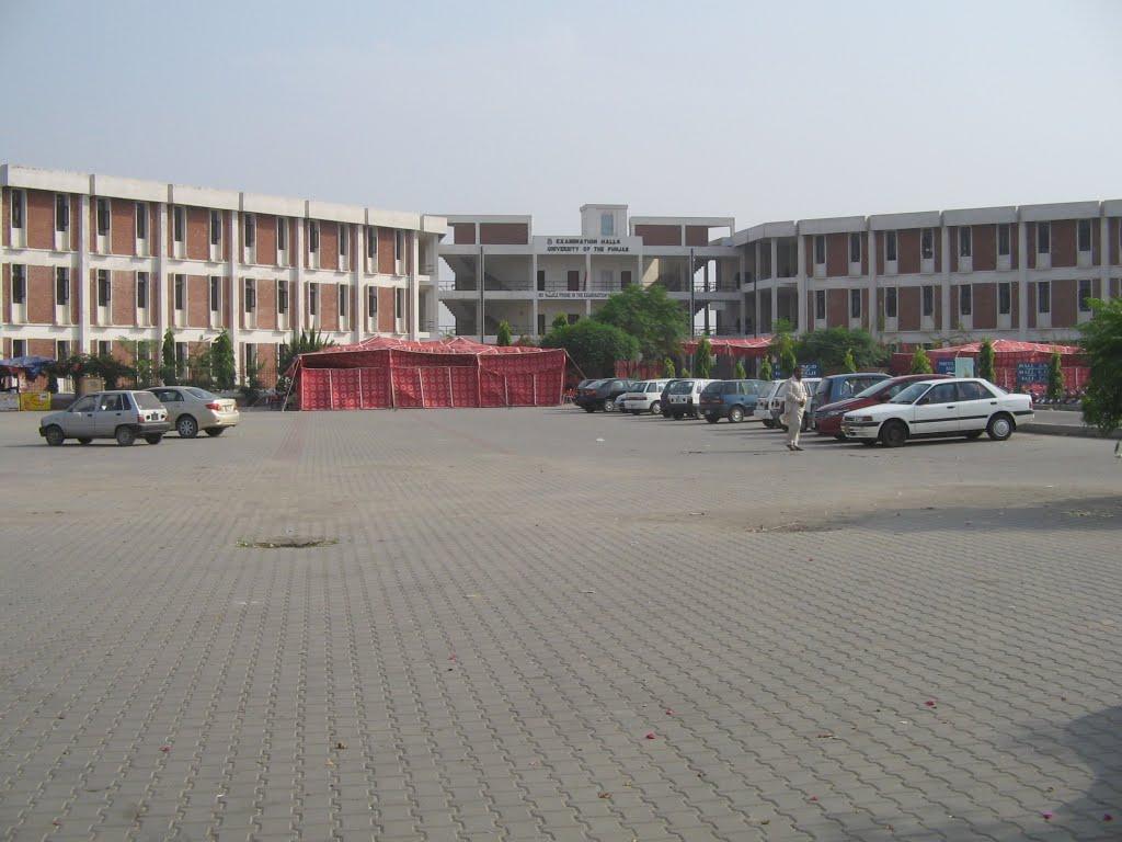 Examination center