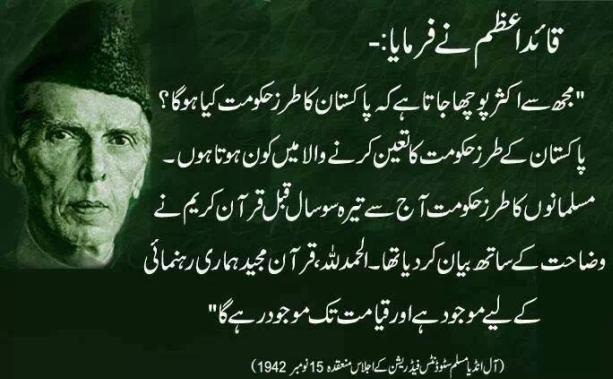 Quaide azam and two nation theroy