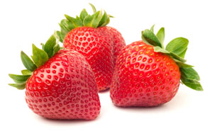 strawberry uses and benefits