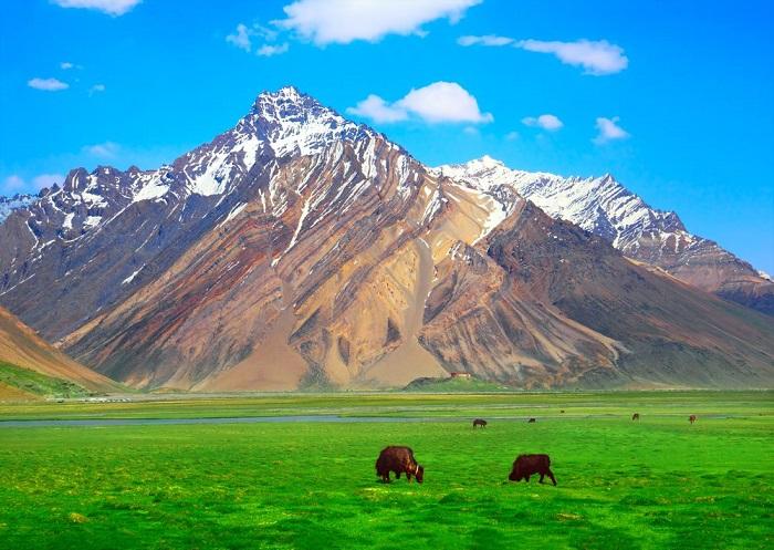kashmeer a jannat of pakistan