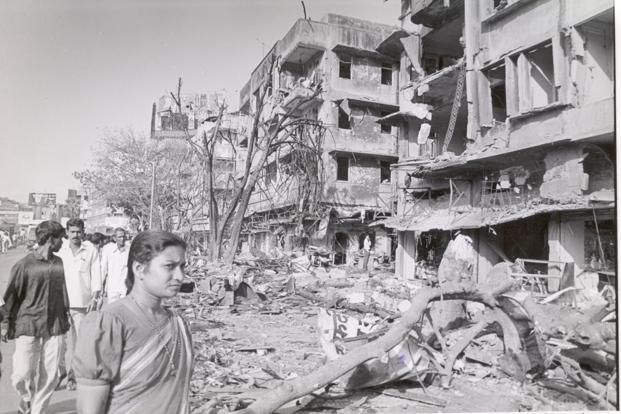 mumbai  attack 1993 dawood ibrahim