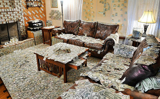 money everywhere dawood ibrahim